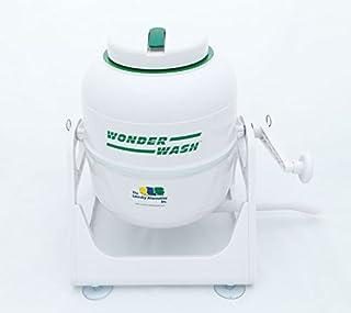 The Laundry Alternative Wonderwash Non-electric Portable Compact Mini Washing Machine (B002C8HR9A) | Amazon price tracker / tracking, Amazon price history charts, Amazon price watches, Amazon price drop alerts