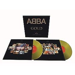 Gold [Edition limitée - vinyle couleur Or]