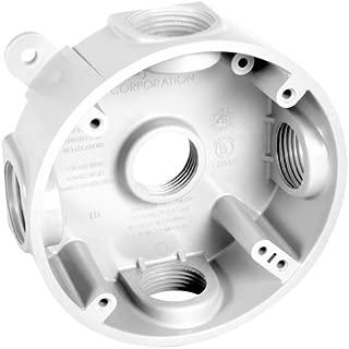 Hubbell PRB57550WH EMW3207396, White, White