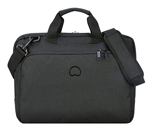 Delsey Esplanade Serviette 43 cm compartiment Laptop