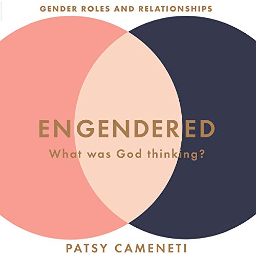 Engendered: What Was God Thinking? cover art