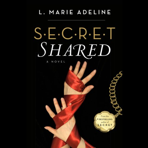 SECRET Shared cover art