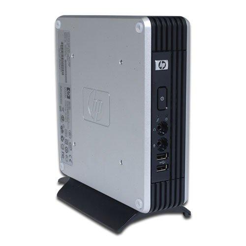 HP Compaq Thin Client t5530 Tour Eden 1 x 800 MHz, 128 MB RAM, Windows CE 5.0 Monitor: keiner (e)