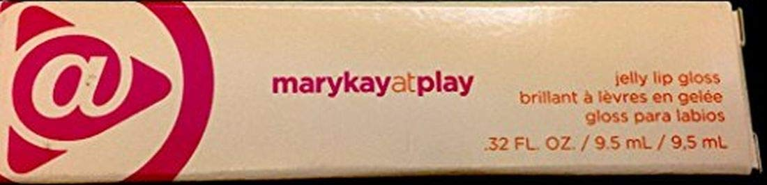 Mary Under blast sales Kay At Quantity limited Play Jelly Crushed Gloss Shine Plum Lip