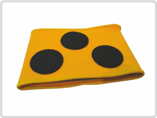Blindenarmbinde, elastisch, Umfang ca. 41cm *Top-Qualität zum Top-Preis*