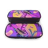 フォートナイト 新しい 多機能 筆箱 ペン箱 通学 ペンシルケース 通用する のチェーン袋