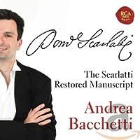 Restored Scarlatti Manuscripts