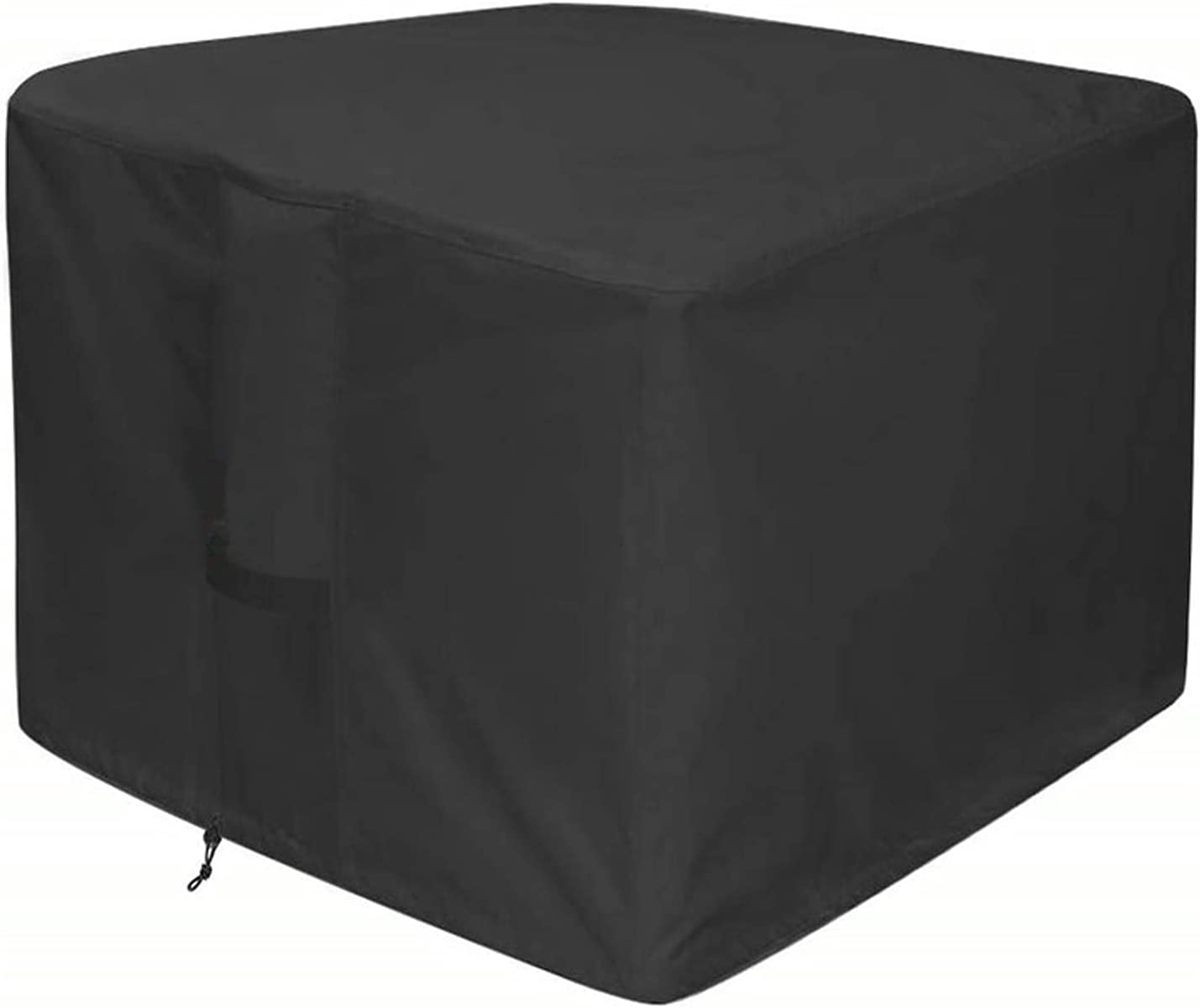 Rectangle Patio New Free Shipping Table Cover Outdoor Heavy 96x96x35in Duty Deluxe