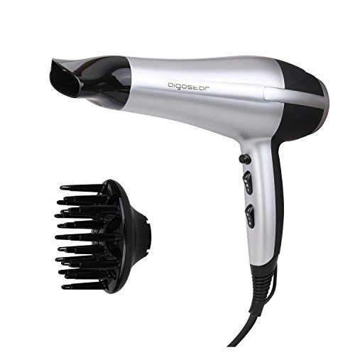 Aigostar Daphne 32GPO - Secador profesional de pelo en color