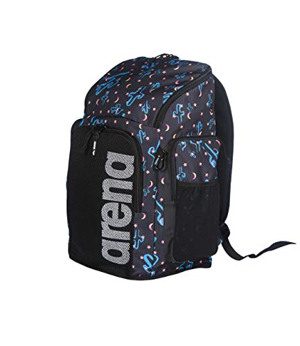 Arena Team: Mochila deportiva para hombre y mujer  45   T45L     Talla única  Sunset