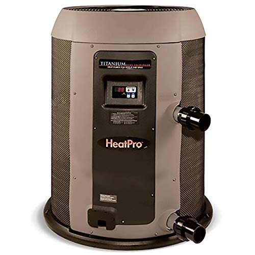 Hayward W3HP21104T Pool Heat Pump, 110,000 BTU