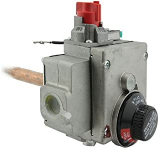 Best ge gas water heater thermostat Reviews