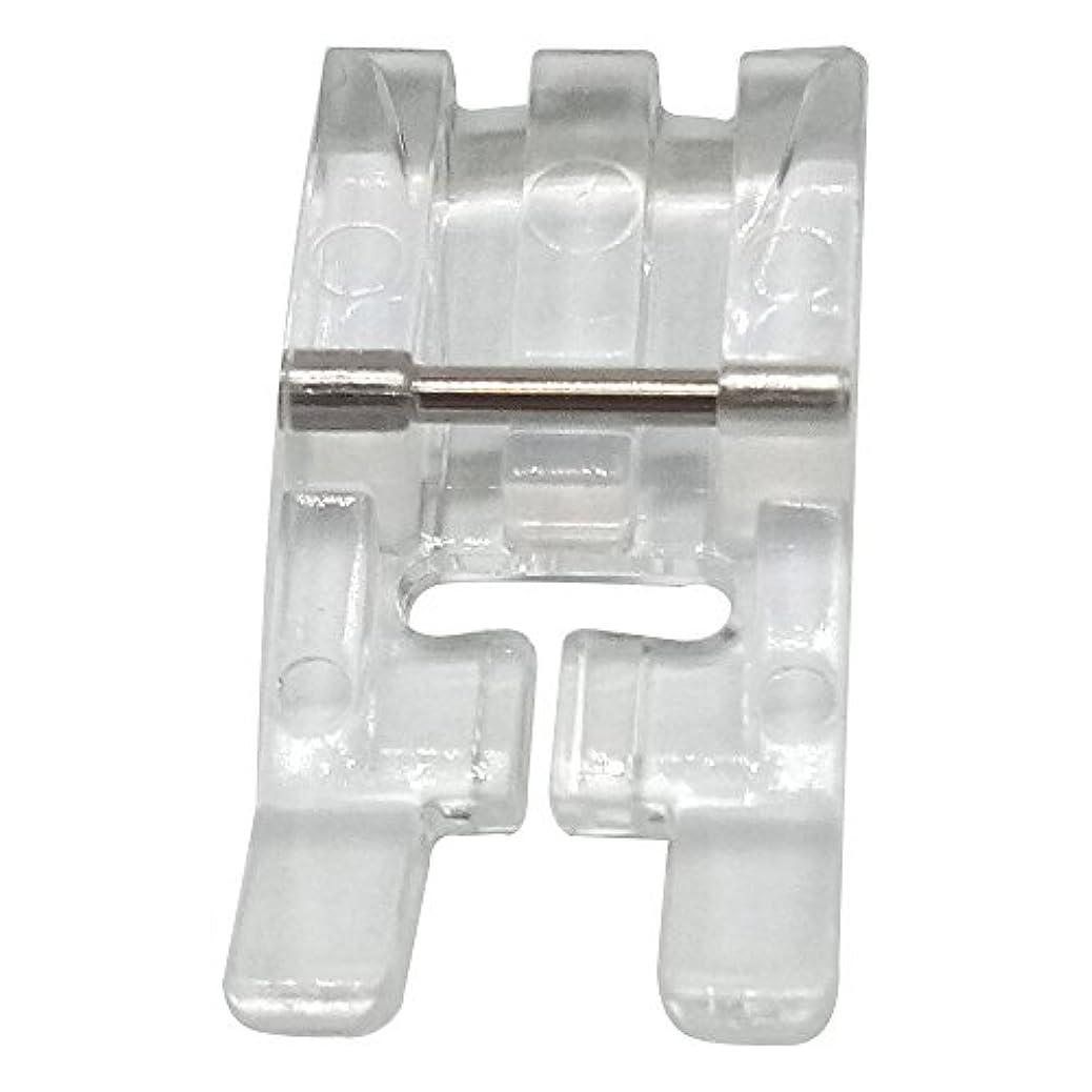 HONEYSEW CLEAR VIEW SATIN STITCH FOOT 6MM FOR PFAFF SEWING MACHINE # 98-694864-00 ljupjdkcvl