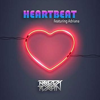 Heartbeat (feat. Adriana)