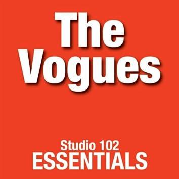 The Vogues: Studio 102 Essentials