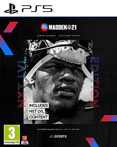 Desconocido Madden NFL 21