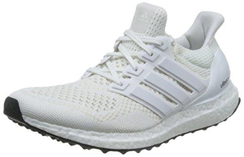 adidas Ultra Boost Weiss S77416 Grösse: 42