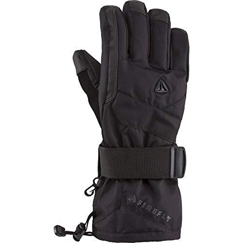FIREFLY Herren Handschuhe New Volker, Black Night, 8 (M)