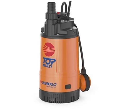 Elektrische Pumpe Pedrollo Top Multi 2 0.75Hp V230