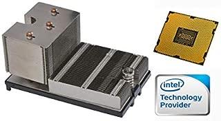 Renewed Intel Xeon E5-2670 SR0KX┬/áSR0H8┬/á Eight Core 2.6GHz CPU Kit for Dell PowerEdge R720