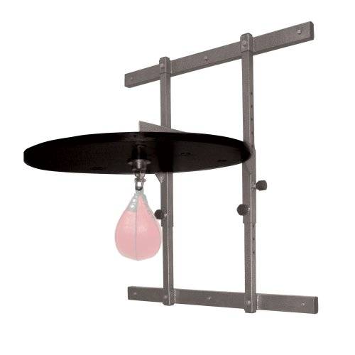 Ringside Top Contender Adjustable Boxing Training Speed Bag Platform