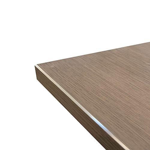 Originale Tischdecke Tischfolie hochglanz abwaschbar nach Maß 120 x 80 cm (in allen Größen erhältlich) +