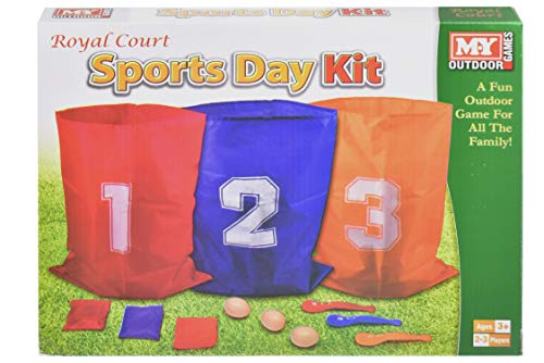 3 in 1 Sports Day...