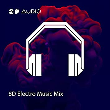 8D Electro Music Mix