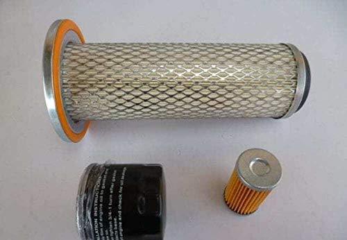 Filtersatz Iseki TU Landhope type2