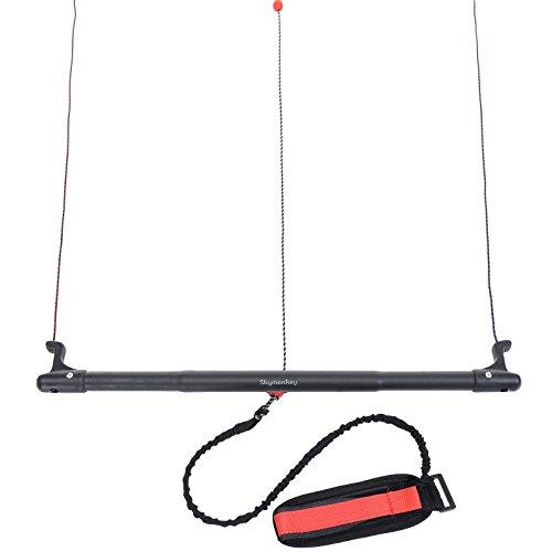 Skymonkey Trainer Control Bar - Barre d'entraînement (60 cm) - Universelles conviennent aux Ailes de Traction