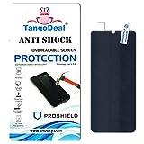 Snooky Mobile Hammer Proof Flexible Non-Breakable Screen Guard Protector 9H Nano Glass For Asus Zenfone 3 Ultra ZU680KL