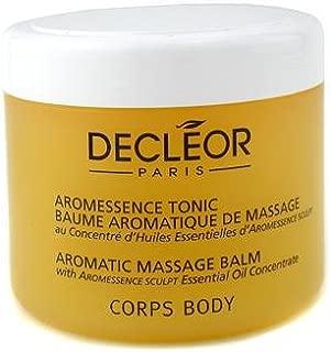 Decleor 500ml/16.9oz Aromessence Flow Aromatic Massage Balm (Salon Size)