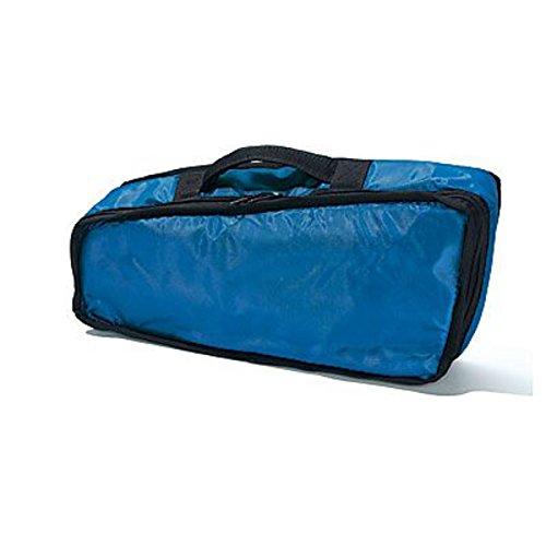 Tasche für Sopran-Glockenspiel, blau