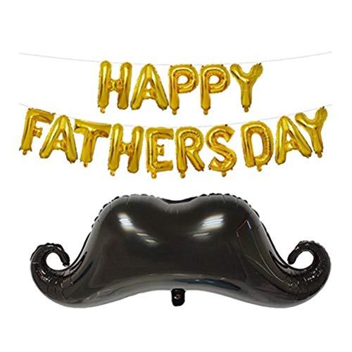 La Mejor Lista de globos dia del padre - los más vendidos. 3