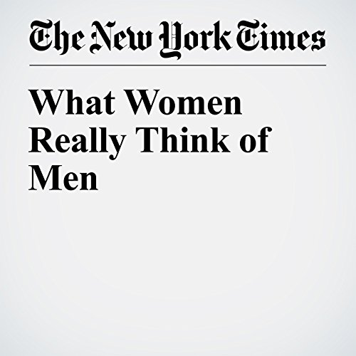 What Women Really Think of Men cover art