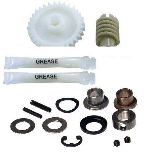 # LiftMaster Garage Door Opener Comp Worm Gear Kit Part 41A5021