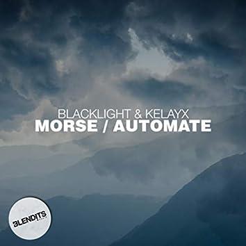 Morse / Automate