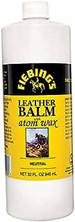 atom leather