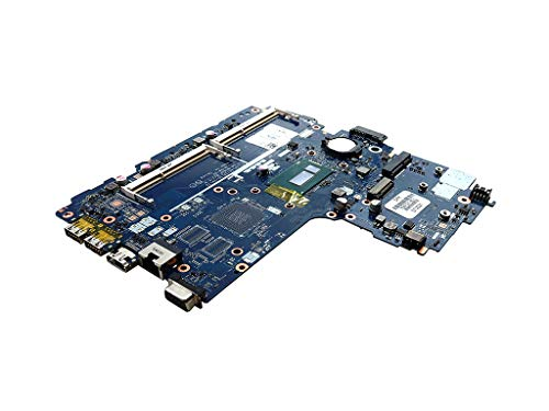 Intel Core i3-4005U 1.7GHz SR1EK Processor Laptop Motherboard 782951-001 782951-501 782951-601 for HP ProBook 450 G2 Series
