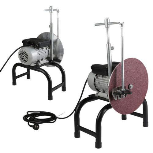 Máquina de ciruelo de lana AC 110 V 480 W eléctrica ovejas Clipper profesional para cortacésped de ovejas destinado a la granja de cría de ganado.
