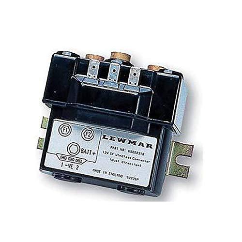 Lewmar afstandsbediening schakelaar 700 W 2 lijnen voor Pro-Series, V-700, Horizon