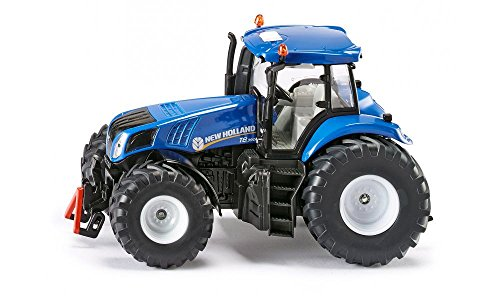 SIKU 3273 - Tractor New Holland T8.390