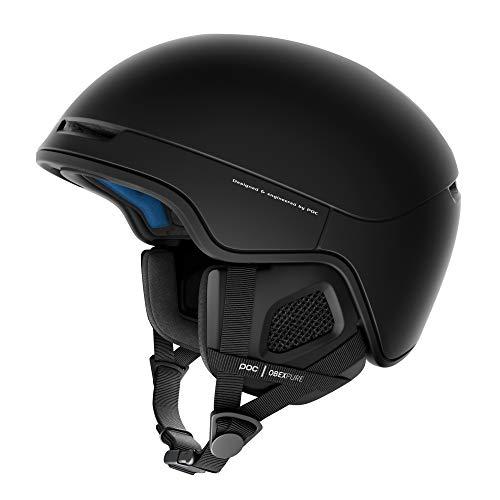 POC Obex Pure. Leichter, sicherer und anpassungsfähiger Ski- und Snowboardhelm