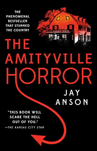 Compare Textbook Prices for The Amityville Horror Reissue Edition ISBN 9781982138264 by Anson, Jay