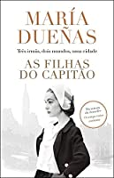 As Filhas do Capitão (Portuguese Edition)