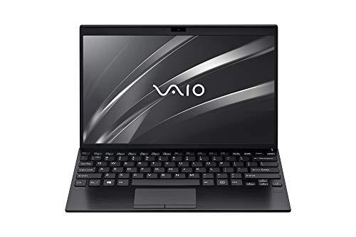 VAIO SX12 - Intel Core i7-8565U | 16GB Memory (RAM) | 512GB PCIe SSD | Windows 10 Pro | 12.5
