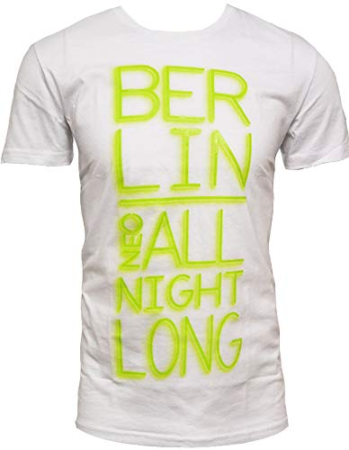 adidas NEO City T-Shirt Berlin F84393