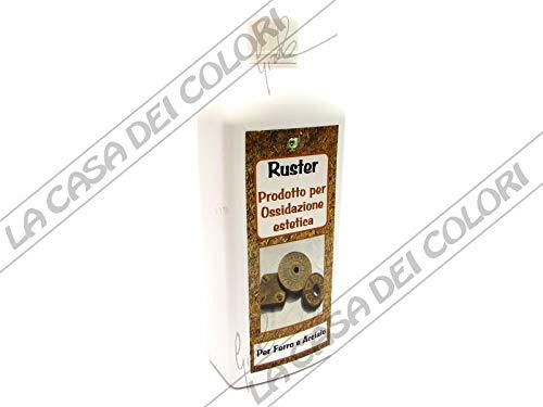 CHEMICAL ROADMASTER - RUSTER - 1 litro - PER OSSIDAZIONE ESTETICA