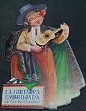 La guitarra embrujada de Currito 'El cantaor'