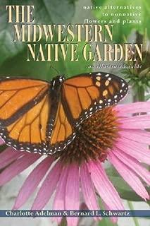 midwest native garden